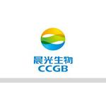 晨光生物科技集团logo