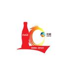中粮可口可乐饮料logo