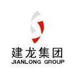 吉林建龙钢铁有限责任公司logo