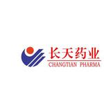 长天药业logo