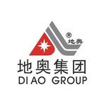 地奥集团成都药业股份有限公司logo