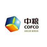 中粮粮油logo