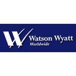 韬睿华信惠悦(Towers Watson)logo