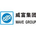 深圳威富集团logo