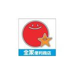 上海福满家便利有限公司(全家超市)logo