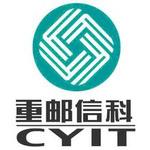 重庆重邮信科logo