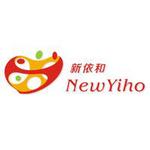 香港新依和logo