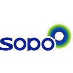 索普中国logo