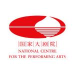 国家大剧院logo