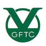 广东省外贸开发公司logo