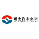曙光汽车集团logo