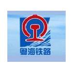 粤海铁路有限责任公司logo