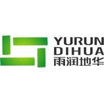 雨润地华房地产公司logo