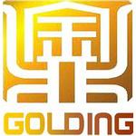 金鼎电子材料logo