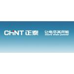上海正泰logo