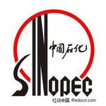 天津石化logo
