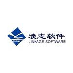 凌志软件logo