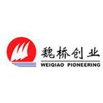 山东魏桥铝电公司logo