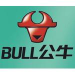 慈溪市公牛电器logo