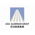 亚洲铝业logo