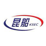 昆船集团logo