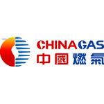 中国燃气集团logo