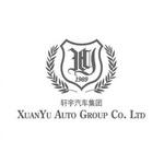 保定轩宇汽车集团logo