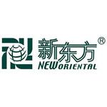 新东方教育科技集团深圳分校logo