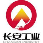 长安工业logo
