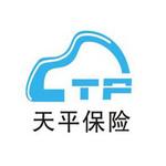 天平汽车保险股份有限公司logo