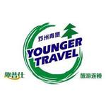 苏州青旅logo