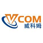 郑州威科姆科技股份有限公司logo