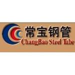 江苏常宝钢管logo