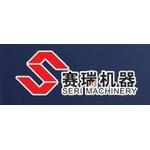 天津赛瑞机器设备有限公司logo
