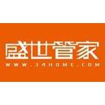 杭州盛世管家房地产经纪有限公司logo