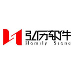 弘历软件logo