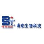 博泰生物化工科技实业logo