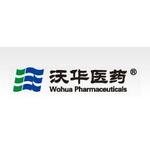 沃华医药logo