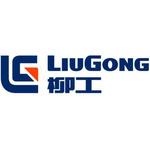 天津柳工機械logo