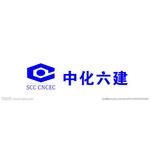 中化六建logo