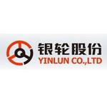 浙江银轮logo