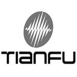 新疆天富热电logo