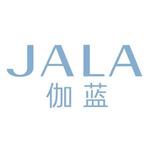 上海伽蓝化妆品有限公司logo