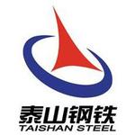泰山钢铁logo