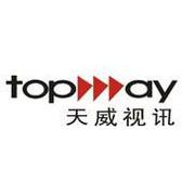 天威视讯logo