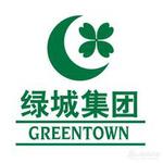 绿城房地产开发logo