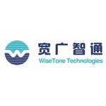 北京宽广电信技术有限公司logo