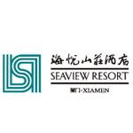 厦门海悦山庄酒店logo