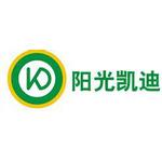 凯迪阳光生物能源投资有限公司logo