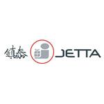 镇泰(中国)工业有限公司logo